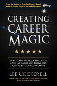 Creating Career Magic